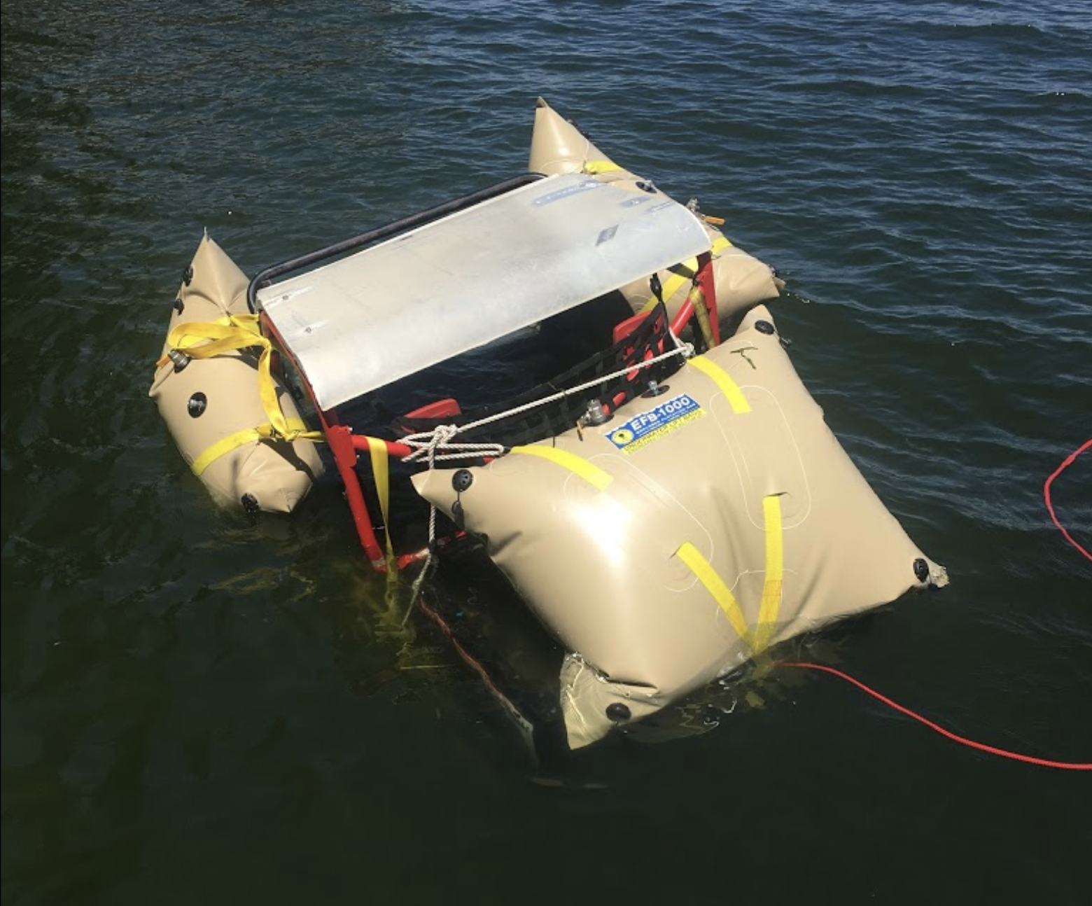 underwater recovery near me